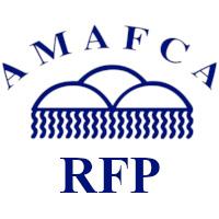 AMAFCA RFP Logo